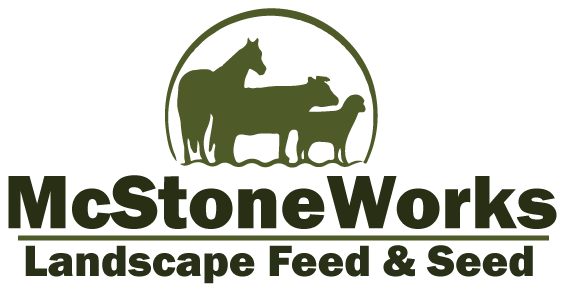 McStoneWorks Landscape Feed & Seed